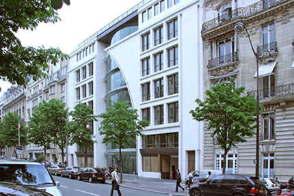 Bouygues Paris