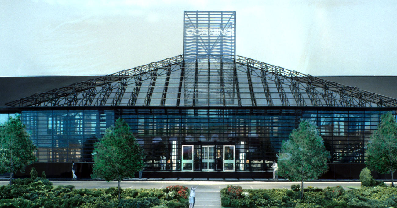 corning glass works Corning glass works:find discount tours / vacation package and book soon for biggest savings.